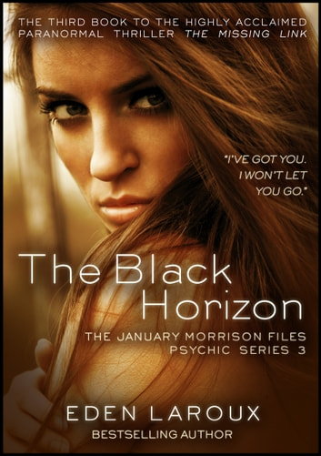 The Missing Link I (The January Morrison Files Psychic Series Book 1)