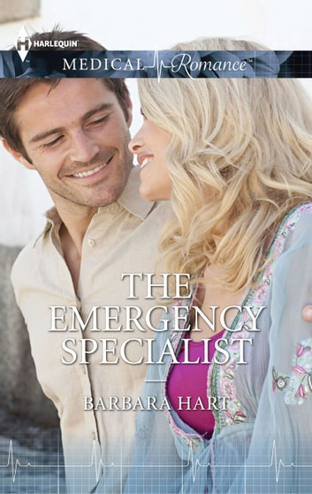 The Emergency Specialist ebook by Barbara Hart