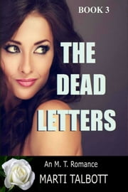 The Dead Letters ebook by Marti Talbott