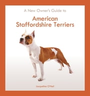 American Staffordshire Terrier ebook by Jacqueline O'Neil