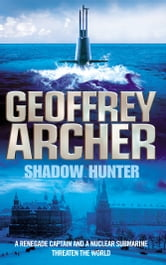 Shadow Hunter ebook by Geoffrey Archer