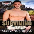 Surviving Love audiobook by