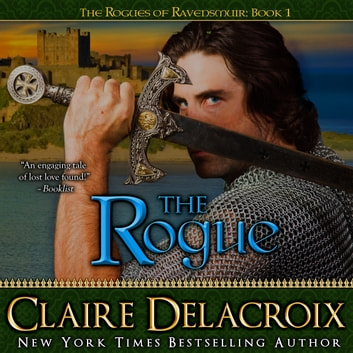 Rogue, The audiobook by Claire Delacroix