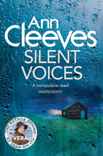 Silent Voices eBook by Ann Cleeves