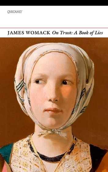 On Trust - A Book of Lies ebook by James Womack