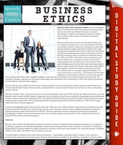 Business Ethics - Speedy Study Guides ebook by Speedy Publishing