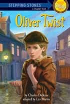 Oliver Twist ebook by Charles Dickens, Lester M. Schulman, Jean Zallinger