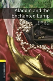 Aladdin and the Enchanted Lamp ebook by Judith Dean