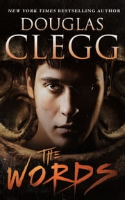 The Words ebook by Douglas Clegg