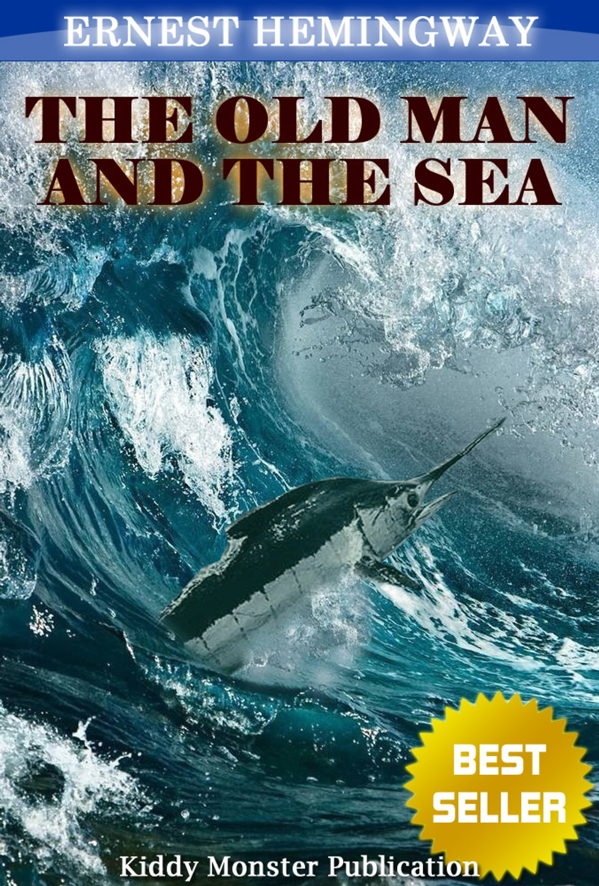 the old man and the sea مترجم pdf