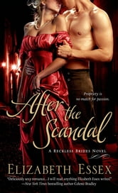 After the Scandal ebook by Elizabeth Essex