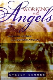 Working with Angels: Flowing With God in the Supernatural ebook by Steven Brooks