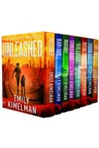 Sydney Rye Box Set (Books 1-8) ebook by Emily Kimelman