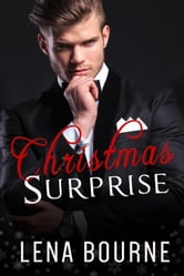 Christmas Surprise ebook by Lena Bourne