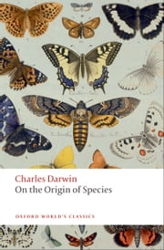 On the Origin of Species ebook by Charles Darwin,Gillian Beer