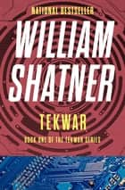 TekWar ebook by William Shatner