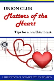 Matters of the Heart ebook by Timi Ogunjobi