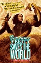 Constance Verity Saves the World ebook by