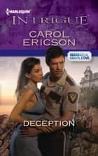 Deception ebook door Carol Ericson