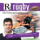 R is for Rugby ebook by Paul Morgan