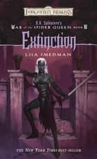 Extinction ebook by Lisa Smedman