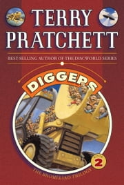 Diggers ebook by Terry Pratchett