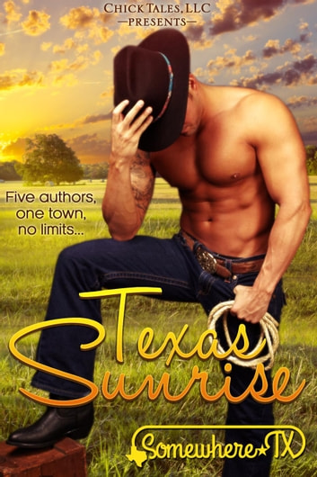 Texas Sunrise (Box Set) - Somewhere, TX, #1 ebook by KC Klein,Krystal Shannan,R.L. Syme,Jodi Vaughn,Becca Boyd,Lavender Daye