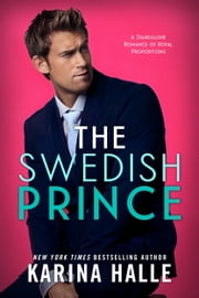 The Swedish Prince ebook by Karina Halle