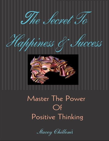 Download thinking secret the positive ebook