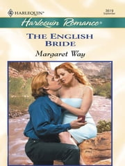 The English Bride ebook by Margaret Way