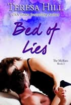 Bed of Lies - The McRaes Series, #3 ebook by Teresa Hill