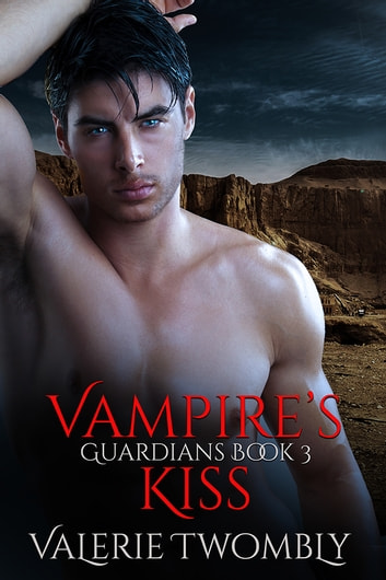 Vampire's Kiss ebook by Valerie Twombly