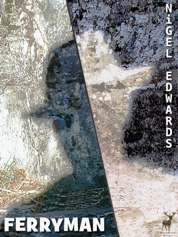 Ferryman (a short story) ebook by Nigel Edwards
