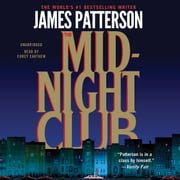 The Midnight Club audiobook by James Patterson