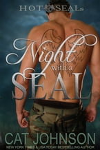 Night with a SEAL, A Hot SEALs Romance
