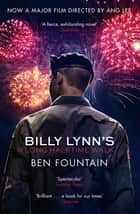 Billy Lynn's Long Halftime Walk ebook by Ben Fountain