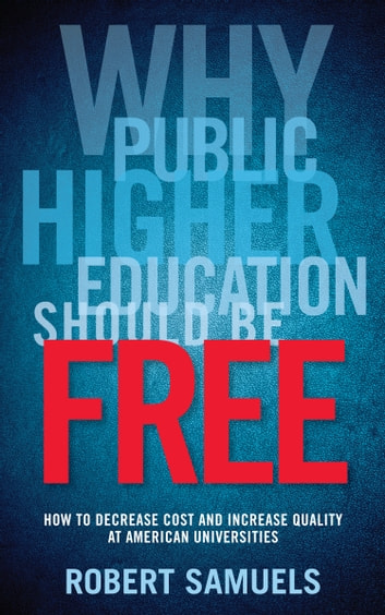 education should be free