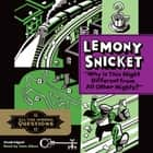 """Why Is This Night Different from All Other Nights?"" audiobook by Lemony Snicket"