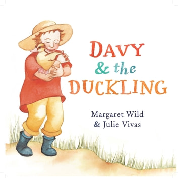Davy and the Duckling ebook by Margaret Wild
