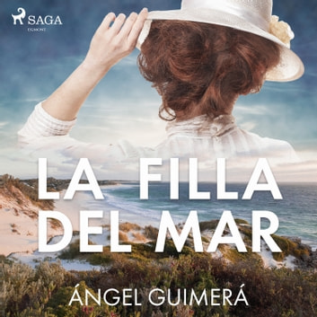 La filla del mar audiobook by Ángel Guimerá