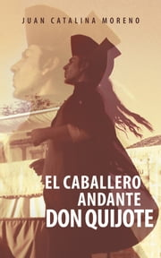 El caballero andante Don Quijote ebook by Juan Catalina Moreno