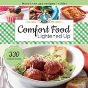 Comfort Foods Lightened Up ebook by Gooseberry Patch