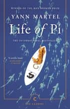 Life Of Pi ebook by