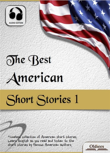 The Best American Short Stories 1 - Audio Edition : Selected American Short Stories ebook by Various Authors