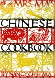 Mrs. Ma's Chinese Cookbook