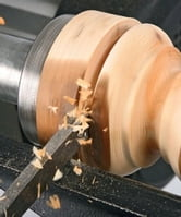 Woodturning For Beginners ebook by Bob Washburn