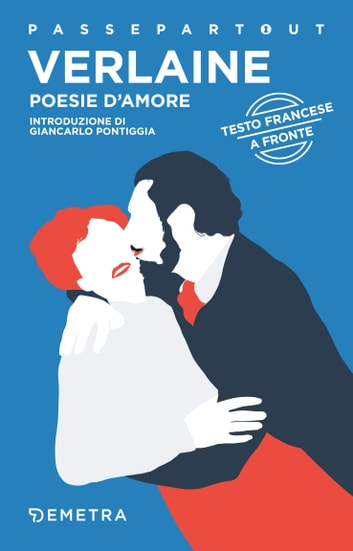 Poesie d'amore eBook by Paul Verlaine