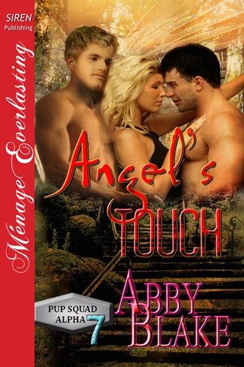 Angel's Touch ebook by Abby Blake