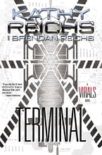 Terminal, A Virals Novel