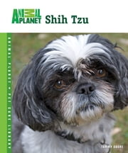 Shih Tzu ebook by Tammy Gagne